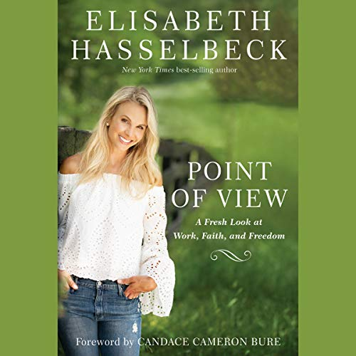 Point of View audiobook cover art