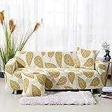 Fundas para sofá, Todo Incluido, seccional, en Forma de L, Funda de sofá elástica, Funda de sofá...