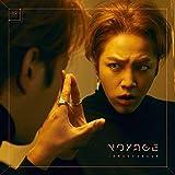 Voyage 歌詞