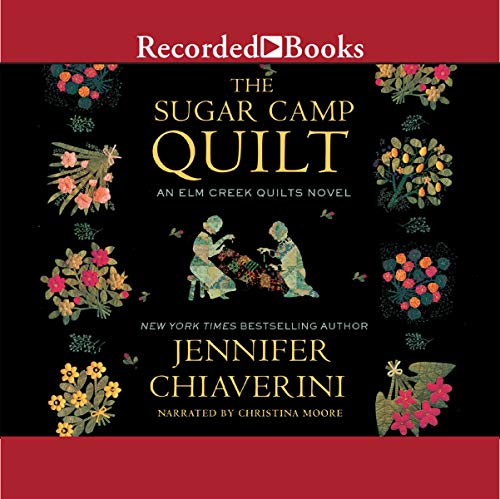 Couverture de The Sugar Camp Quilt