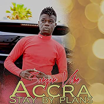 Accra Stay by Plans