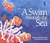 ocean and fish picture book for preschool