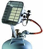 Rowi 1 03 02 0008 - Stufa a gas regolabile 4,6 kw...