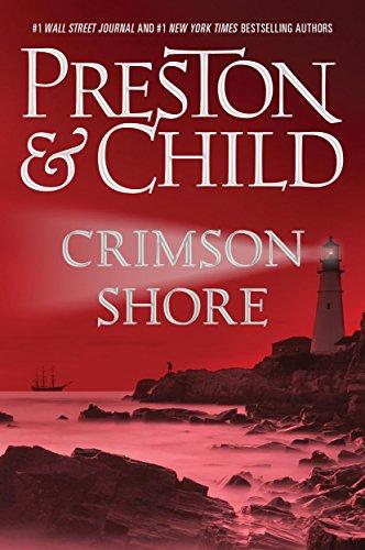 Crimson Shore (Pendergast Book 15)