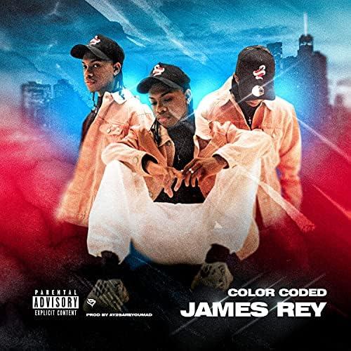 James Rey