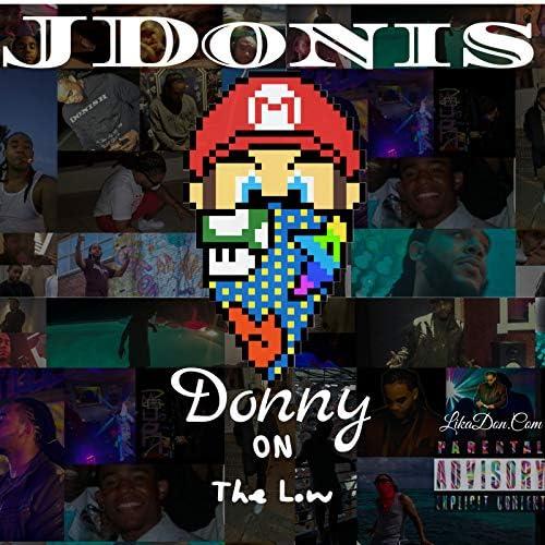 JDonis