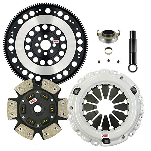 03 civic si flywheel - 7