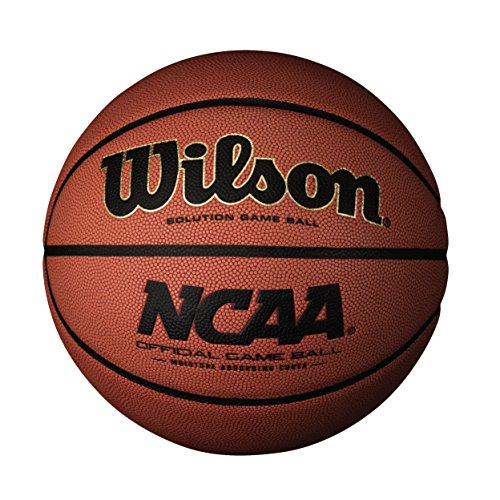 Best Review Of Wilson NCAA Official Game Basketball, Official - 29.5