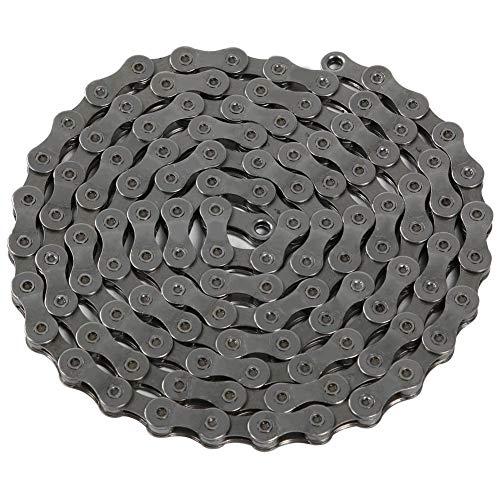 Aluprey Piezas de Recambio Cadena HG53 Acero rápido Cambio de Bicicletas de...