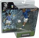 Campioni Azzurri - Francesco Totti - Action Figure
