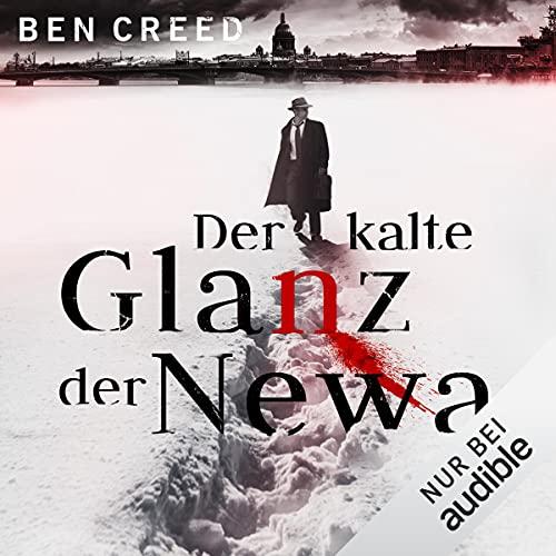 Der kalte Glanz der Newa Titelbild