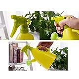 QJXF Handdruck-Spray-Flaschen, Einstellbarer Haushalt Heavy Duty Sprühgeräte Für Hygiene,...