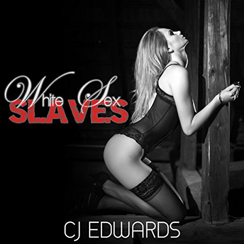 White Sex Slaves  By  cover art