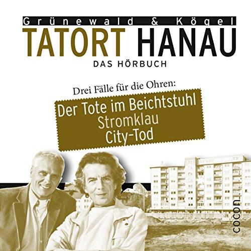 Tatort Hanau Titelbild