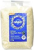 [page_title]-Davert Demeter Echter Basmati-Reis, weiß, 1er Pack (1 x 1 kg) - Bio
