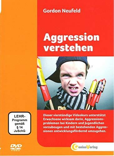 Aggression verstehen: Dieser vierstündige Videokurs unterstützt Erwachsene wirksam darin, Aggressionproblemen bei Kindern und Jugendlichen vorzubeugen ... Aggressionen entwicklungsfördernd umzugehen. [2 DVDs]