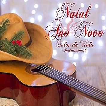 Natal & Ano Novo Solos de Viola