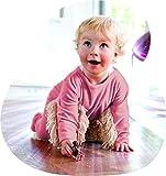 BABYMOP/Wischmop + Strampler = Babymop! Lustiger Strampler, rosa, top Geschenk