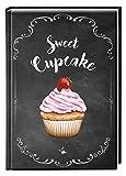 Sweet Cupcake, Backbuch Rezeptbuch Kochbuch, DIN...