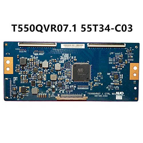 Cheap Winhao for T550QVR07.1 55T34-C03 Logic Board LED55M5600UC