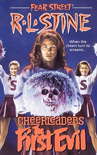 First Evil (Fear Street Cheerleaders Book 1)