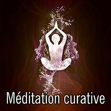 Méditation curative – Méditation et yoga, Bien-être, Musique pour santé, Sons de la nature