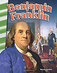 Benjamin Franklin (Social Studies Readers)