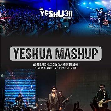 Yeshua Mashup: Hallelujah / Sabse Uncha / Tumsa / Tu Hi Tha / Yeshu Tera Naam / Tu Hi Rab Hai