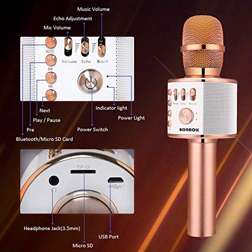 Get the party started! The best karaoke machine for your home. 7