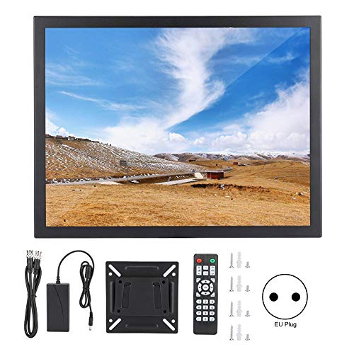 Display Industriale Touch Screen TFT resistivo, Monitor Industriale 15