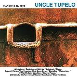 March Uncle 16-20