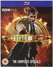 jon davey doctor who