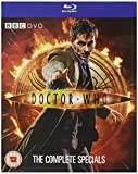 Doctor Who - The Complete Specials Box Set [Reino Unido] [Blu-ray]