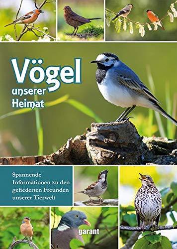Vögel unserer Heimat