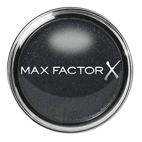 Max factor - Wild mega volume, sombra de ojos, color 10 negro feroz (2 ml)