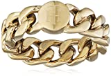 Tommy Hilfiger Jewelry Damen-Ring Classic Signature Edelstahl Gr. 54 (17.2) - 2700967C
