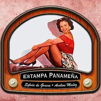 Estampa Panameña