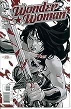 Wonder Woman #10 : Love and Murder Part Five (DC Comics)