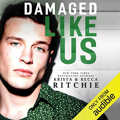 Damaged Like Us Titelbild