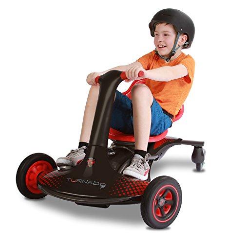 Rollplay 24 Volt Turnado Ride On Toy,...