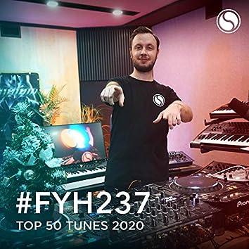 Find Your Harmony Radioshow #237 (Top 50 Tunes 2020)