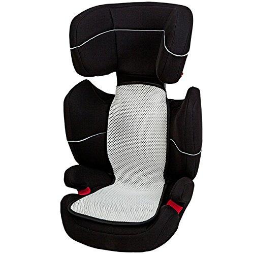 Einlage Auflage für Kindersitz Gruppe 2+3 (15-36kg)
