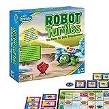 Ravensburger Robot Turtles, Multicolor (73431)
