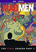 Mad Men: The Final Season, Part 1 Digital
