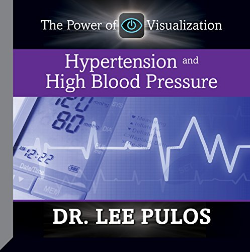Hypertension and High Blood Pressure audiobook cover art