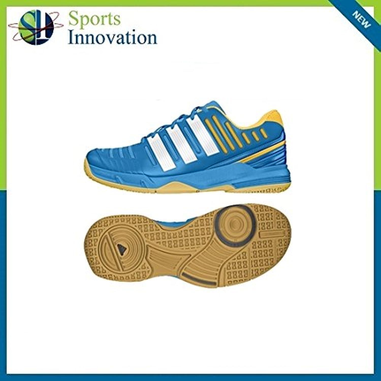 Adidas hockey shoes Essence 11 Solar bluee UK12