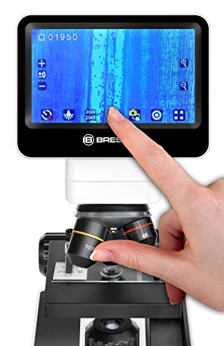 Bresser 5201002 Touch 40x-1400x