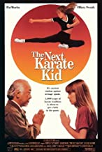 The Next Karate Kid 11 x 17 Movie Poster - Style A