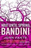 [Wait Until Spring, Bandini] [By: John Fante] [January, 2012] - Canongate Books Ltd. - 01/01/2012