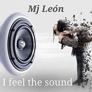 I feel the sound